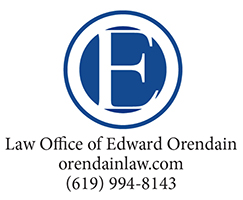Law Office of Edward Orendain Logo