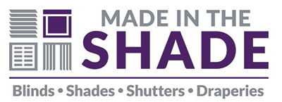 Made in the Shade - Austin Lake Area Logo
