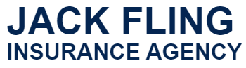 Jack Fling Insurance Logo