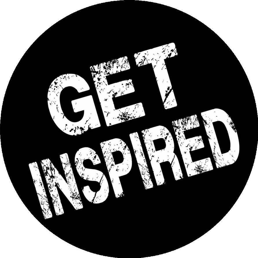 Get Inspired Nutrition Logo