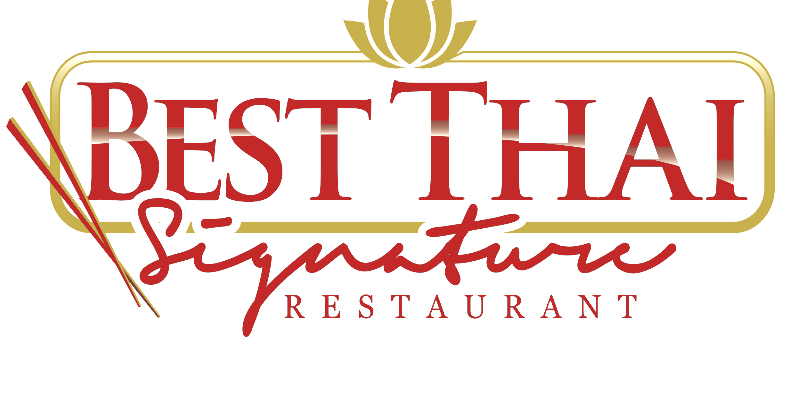 Best Thai Signature - Dallas (Frankford Rd) Logo