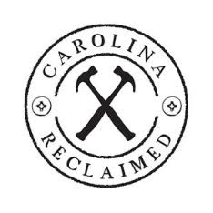 Carolina Reclaimed Logo