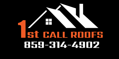 1st Call Roofs Logo