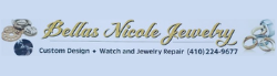 Bellas Nicole Jewelry & Watches Logo