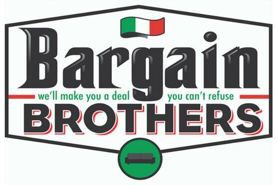 Bargain Brothers Logo
