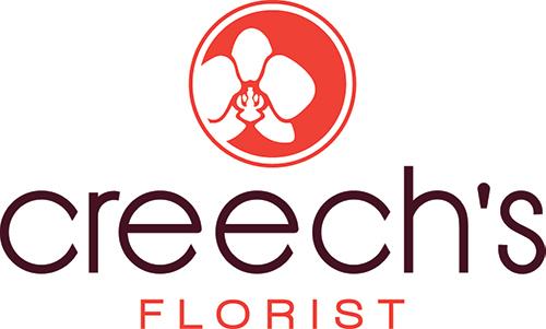 Creech's Florist Logo