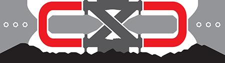 CXC Contracting, Inc. Logo