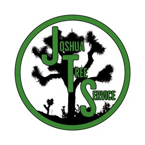 Joshua Tree Service Logo