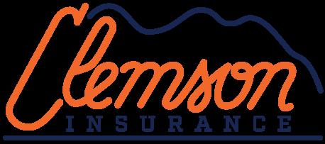 Clemson Insurance Logo
