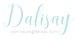 Dalisay Hair Salon and Bridal Suite Logo