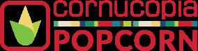 Cornucopia Popcorn Logo
