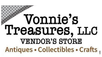 Vonnie's Treasures Logo
