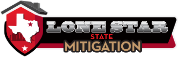 Lone Star State Mitigation Logo