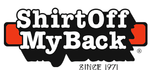 Shirt Off My Back Logo