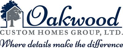 Oakwood Custom Homes Logo