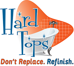 Hard Tops Refinishing of San Angelo Logo