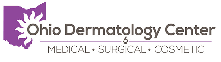 Ohio Dermatology Center Logo