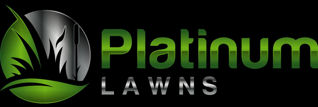 Platinum Lawns Logo
