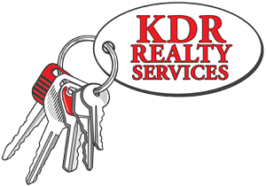 KDR Realty Services Logo
