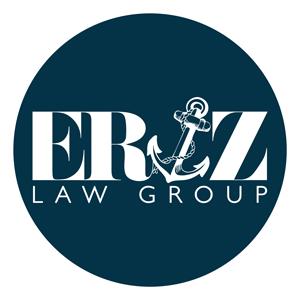 The Ertz Law Group Logo