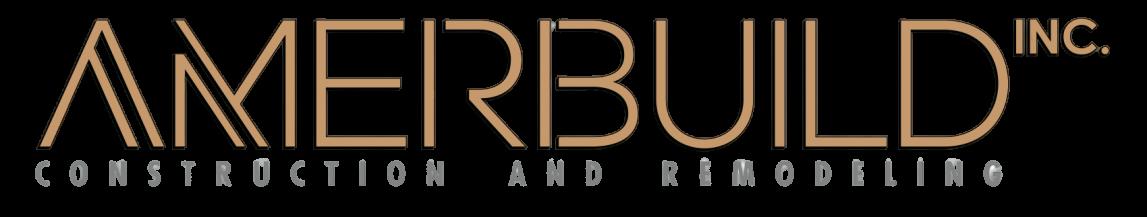 Amerbuild Construction & Remodeling Logo