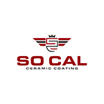 So Cal Ceramic Coating Logo