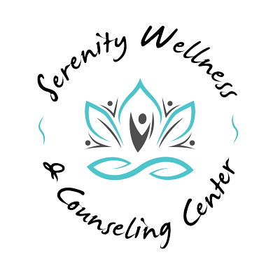 Serenity Wellness & Counseling Center Logo