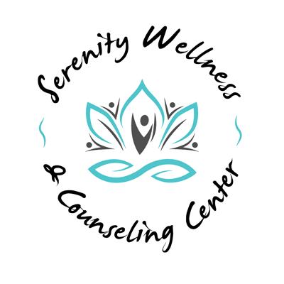 Serenity Wellness & Counseling Center Logo