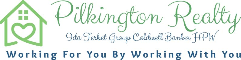 Cyndi Pilkington - Realtor Logo