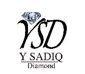 Y Sadiq Diamond Logo