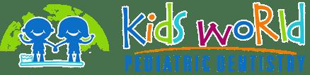 Kids World Pediatric Dentistry Logo