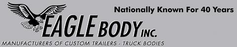 Eagle Body Inc. Logo
