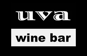 uva wine bar Logo