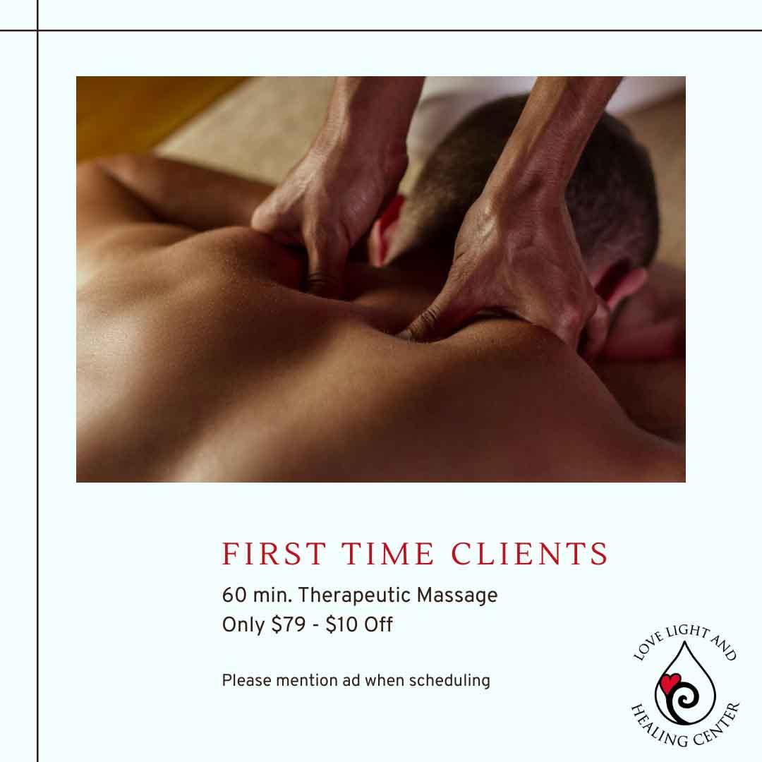 Massage Special