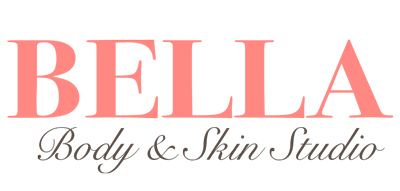 Bella Body and Skin Studio Logo