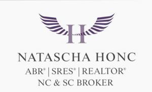 Natascha Honc Logo