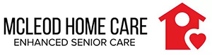 McLeod Home Care Logo