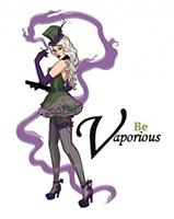 Vaporious Logo