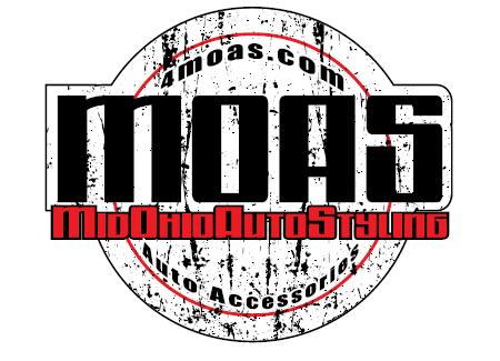 Mid Ohio Auto Styling Logo