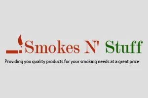 Smokes N' Stuff Logo