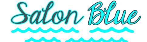 Salon Blue Logo