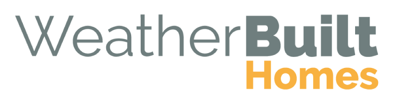 Weather Built Homes Logo