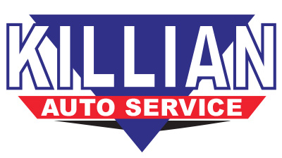 Killian Hill Service Center Logo