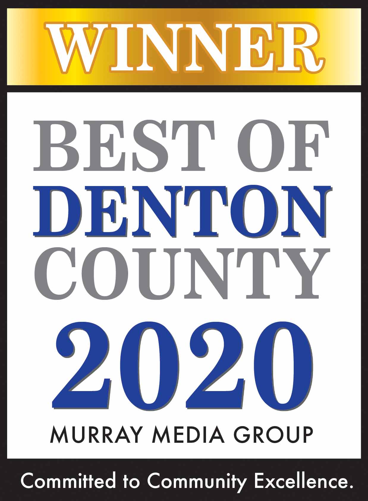best in county