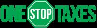 One Stop Taxes Logo