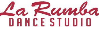 La Rumba Dance Studio Logo