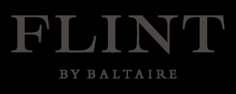 FLINT by Baltaire Logo