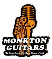 Monkton Guitars Logo