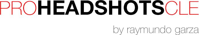 PRO Headshots CLE Logo
