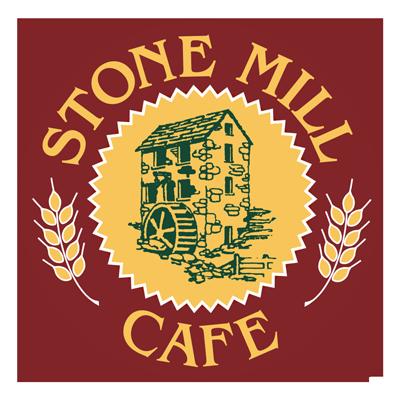 Stone Mill Cafe - Bentonville Logo